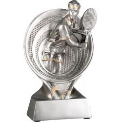 Figurka Odlewana - Tenis Ziemny  Rs1901