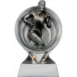 Figurka Odlewana - Biegi  Rs301