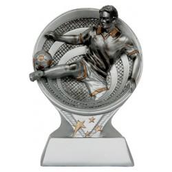 Figurka Odlewana - Piłka Nożna  Rs100