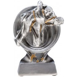 Figurka Odlewana - Judo Rs901