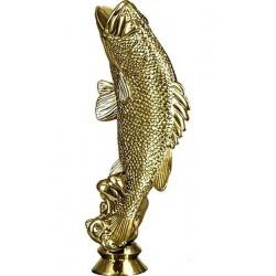 Figurka plastikowa wędkarstwo - ryba duża okoń - F1450/G  F51/G