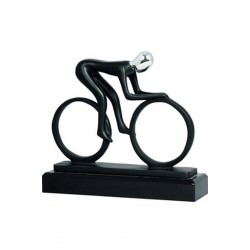 Figurka Odlewana - Kolarstwo  Rfexl5001