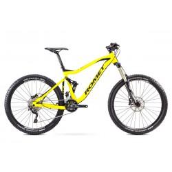 Rower Romet Tool 1 Żółty 18 L