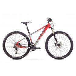 Rower Romet Jig Pomarańczowy 15 S