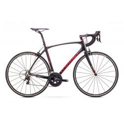 Rower Romet Huragan 5 Czarny 57
