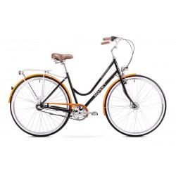 Rower Romet Cameo Czarny 21 L