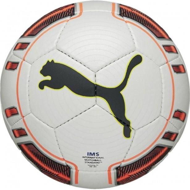 Piłka Nożna Puma Halowa Futsal Evo Power 1