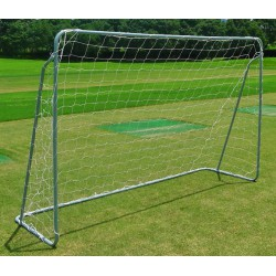 Bramka Do Piłki Nożnej Enero Z Siatką 215X150X76Cm