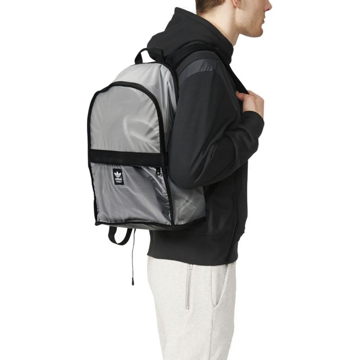 Plecak Adidas Basketball Aj8502 |