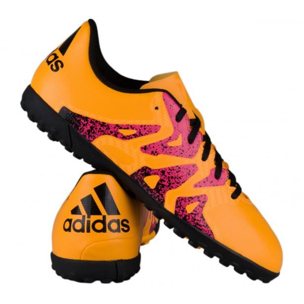 Buty Piłkarskie Adidas Turfy S74611 R.34  